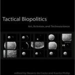 Cover of Tactical Biopolitics