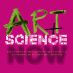 Cover of Art+Science Now