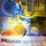 Cover of Biomediale