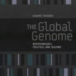 Cover of The Global genome